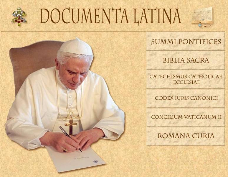 Vatican_Website_Latin